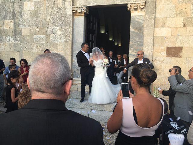 Il matrimonio di Pasquale e Sandra a Uta, Cagliari 6