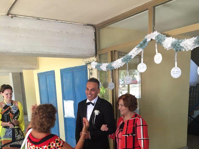 Il matrimonio di Pasquale e Sandra a Uta, Cagliari 10