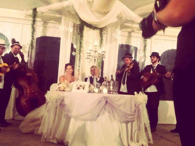 Il matrimonio di Pasquale e Sandra a Uta, Cagliari 2