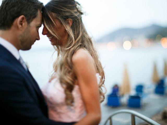 Le nozze di Rossana e Luigi