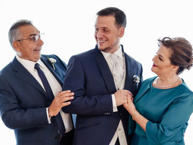 Il matrimonio di Ciro e Ivana a Napoli, Napoli 13