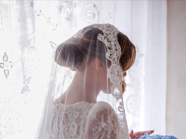 Il matrimonio di Ciro e Ivana a Napoli, Napoli 21