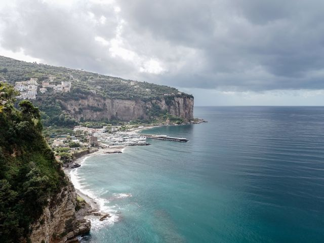 Il matrimonio di Ciro e Ivana a Napoli, Napoli 22