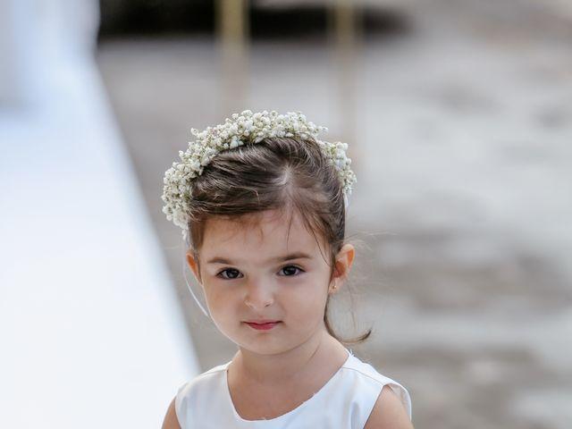 Il matrimonio di Ciro e Ivana a Napoli, Napoli 24