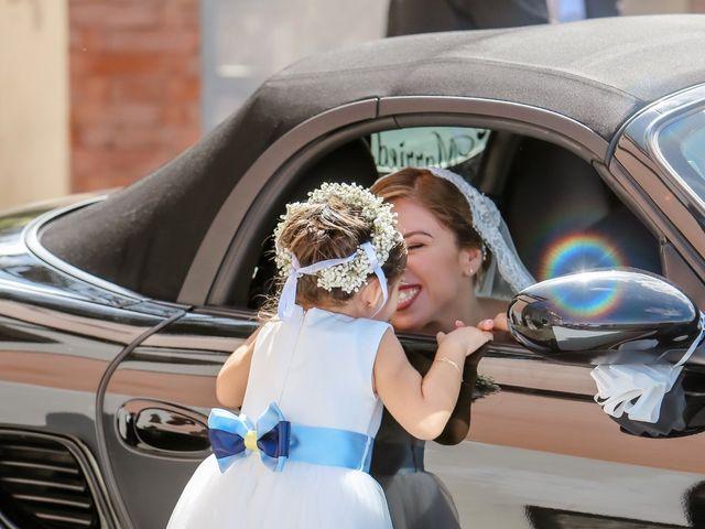 Il matrimonio di Ciro e Ivana a Napoli, Napoli 25