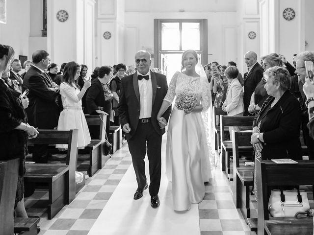 Il matrimonio di Ciro e Ivana a Napoli, Napoli 28