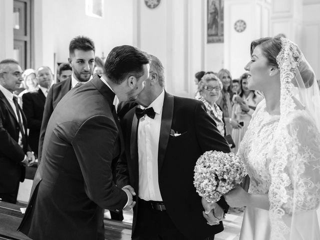 Il matrimonio di Ciro e Ivana a Napoli, Napoli 29