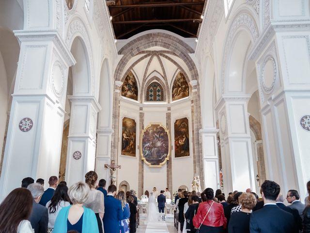 Il matrimonio di Ciro e Ivana a Napoli, Napoli 30