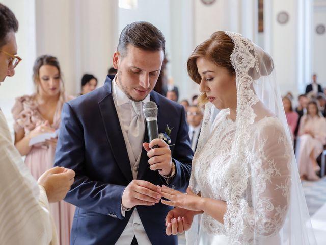 Il matrimonio di Ciro e Ivana a Napoli, Napoli 32