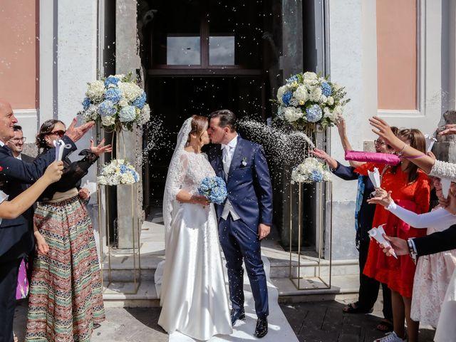 Il matrimonio di Ciro e Ivana a Napoli, Napoli 33