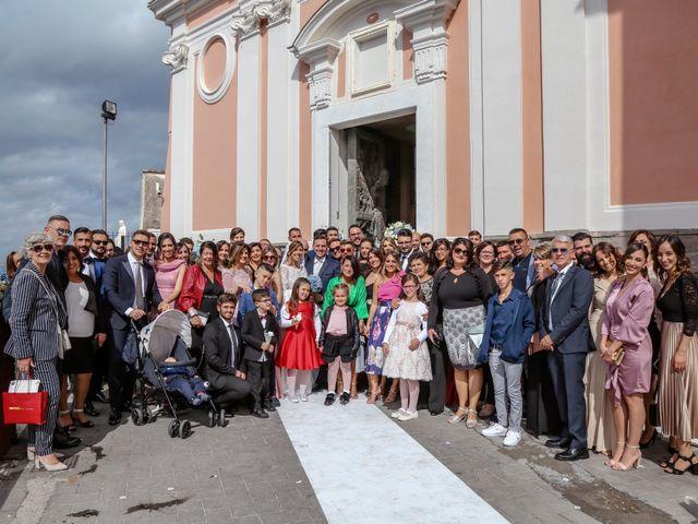 Il matrimonio di Ciro e Ivana a Napoli, Napoli 34