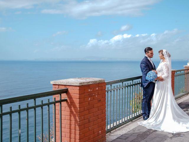 Il matrimonio di Ciro e Ivana a Napoli, Napoli 35