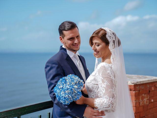 Il matrimonio di Ciro e Ivana a Napoli, Napoli 37