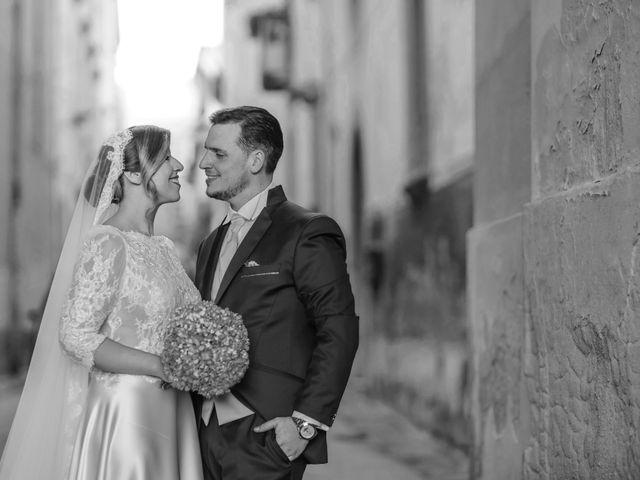 Il matrimonio di Ciro e Ivana a Napoli, Napoli 40