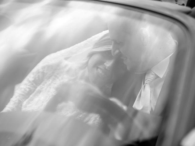 Il matrimonio di Ciro e Ivana a Napoli, Napoli 42
