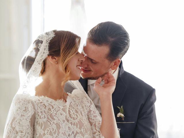 Il matrimonio di Ciro e Ivana a Napoli, Napoli 45
