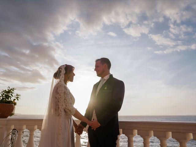 Il matrimonio di Ciro e Ivana a Napoli, Napoli 1