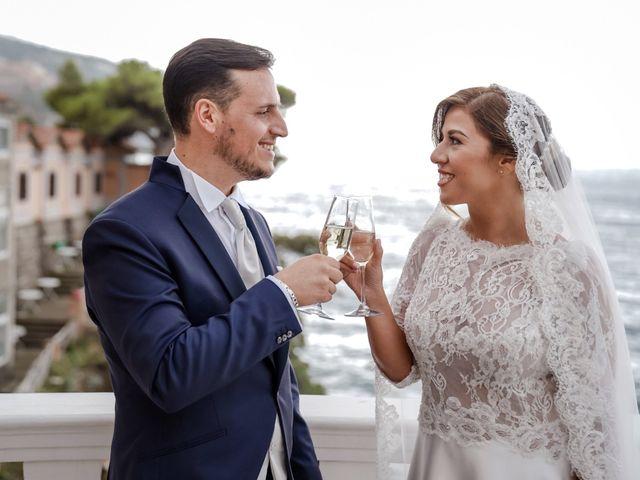 Il matrimonio di Ciro e Ivana a Napoli, Napoli 48