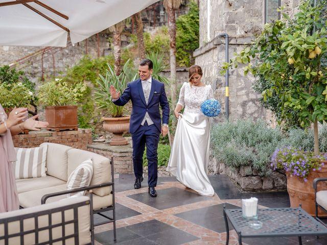 Il matrimonio di Ciro e Ivana a Napoli, Napoli 50
