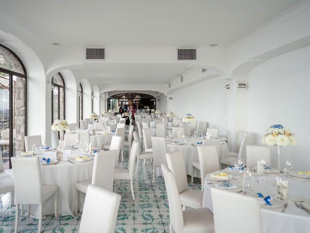 Il matrimonio di Ciro e Ivana a Napoli, Napoli 53