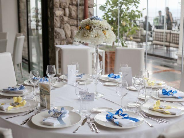 Il matrimonio di Ciro e Ivana a Napoli, Napoli 54