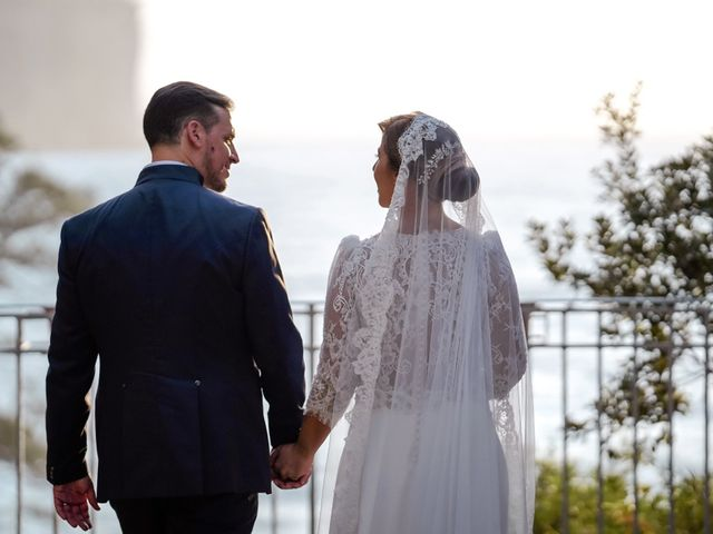 Il matrimonio di Ciro e Ivana a Napoli, Napoli 56