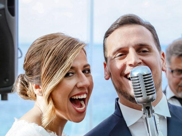 Il matrimonio di Ciro e Ivana a Napoli, Napoli 58