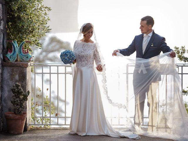 Il matrimonio di Ciro e Ivana a Napoli, Napoli 60