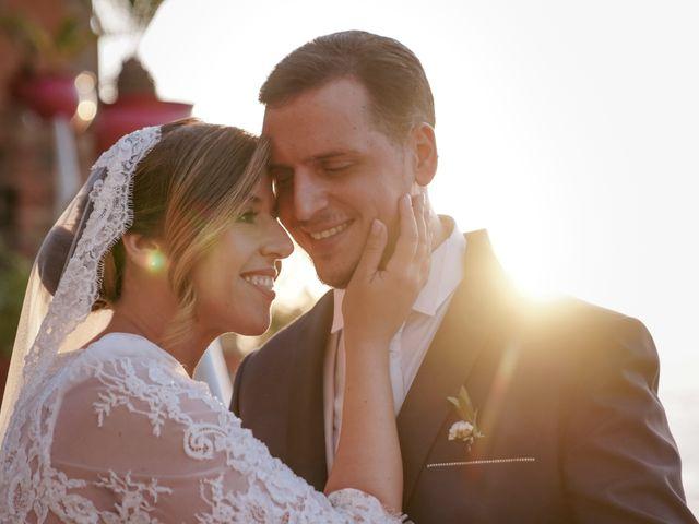 Il matrimonio di Ciro e Ivana a Napoli, Napoli 61