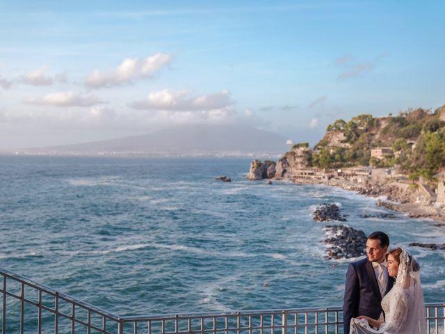 Il matrimonio di Ciro e Ivana a Napoli, Napoli 62