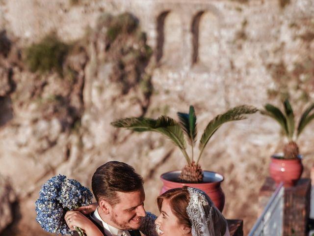 Il matrimonio di Ciro e Ivana a Napoli, Napoli 63