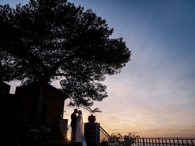 Il matrimonio di Ciro e Ivana a Napoli, Napoli 66