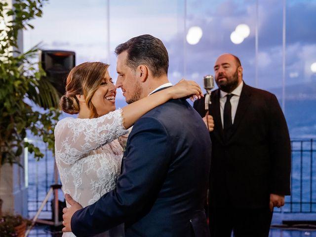 Il matrimonio di Ciro e Ivana a Napoli, Napoli 67