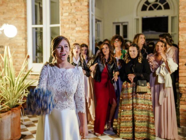 Il matrimonio di Ciro e Ivana a Napoli, Napoli 72