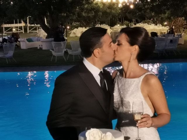 Il matrimonio di Armando  e Silvia  a Foggia, Foggia 5