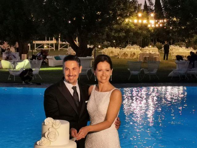 Il matrimonio di Armando  e Silvia  a Foggia, Foggia 6
