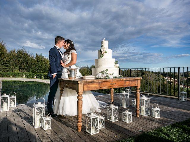 Il matrimonio di Stefano e Silvia a Carugate, Milano 3