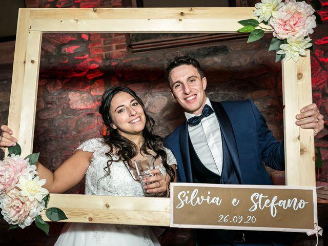 Il matrimonio di Stefano e Silvia a Carugate, Milano 6