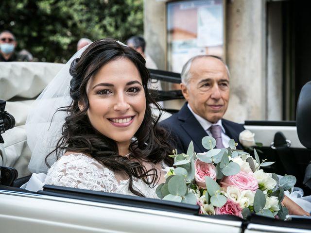 Il matrimonio di Stefano e Silvia a Carugate, Milano 23