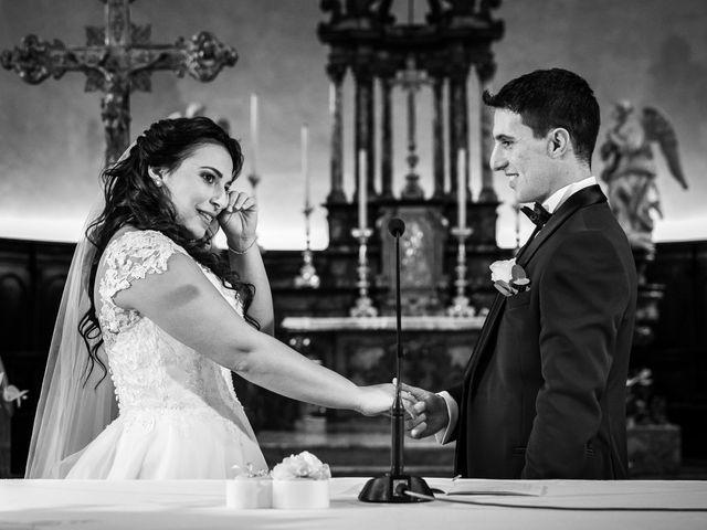 Il matrimonio di Stefano e Silvia a Carugate, Milano 30