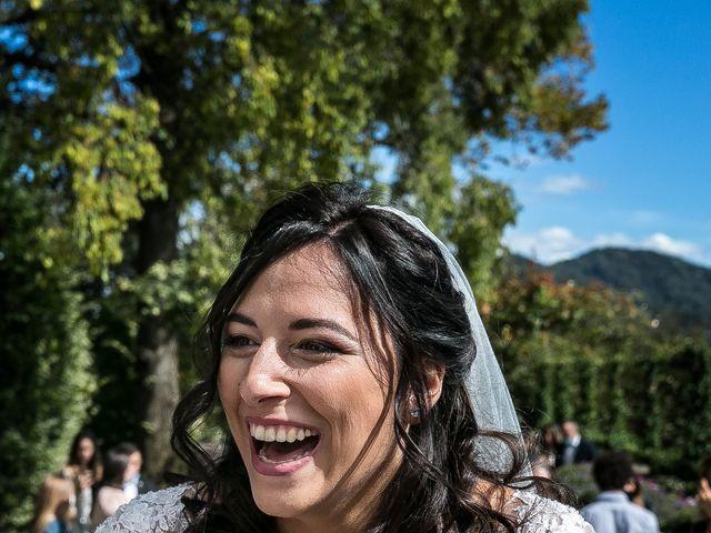 Il matrimonio di Stefano e Silvia a Carugate, Milano 44