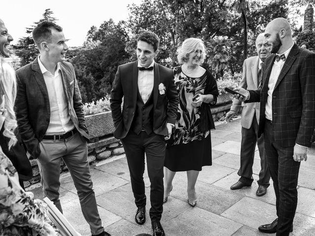 Il matrimonio di Stefano e Silvia a Carugate, Milano 60