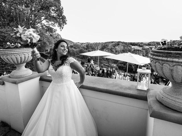 Il matrimonio di Stefano e Silvia a Carugate, Milano 74