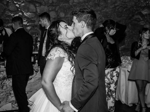 Il matrimonio di Stefano e Silvia a Carugate, Milano 94