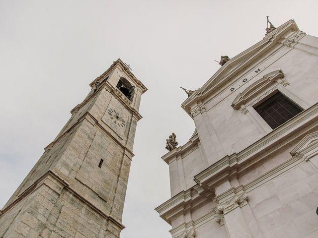 Il matrimonio di Claudia e Massimiliano a Bergamo, Bergamo 22