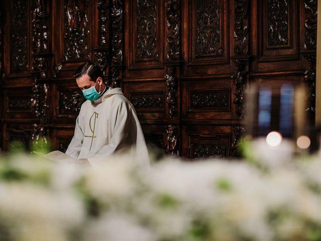Il matrimonio di Claudia e Massimiliano a Bergamo, Bergamo 1