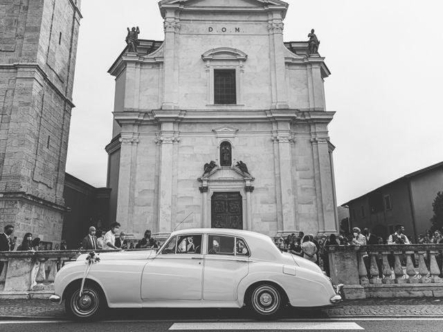 Il matrimonio di Claudia e Massimiliano a Bergamo, Bergamo 26