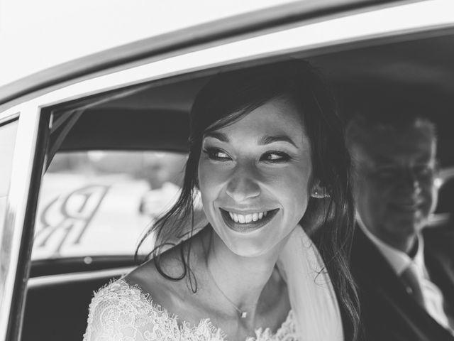 Il matrimonio di Claudia e Massimiliano a Bergamo, Bergamo 27