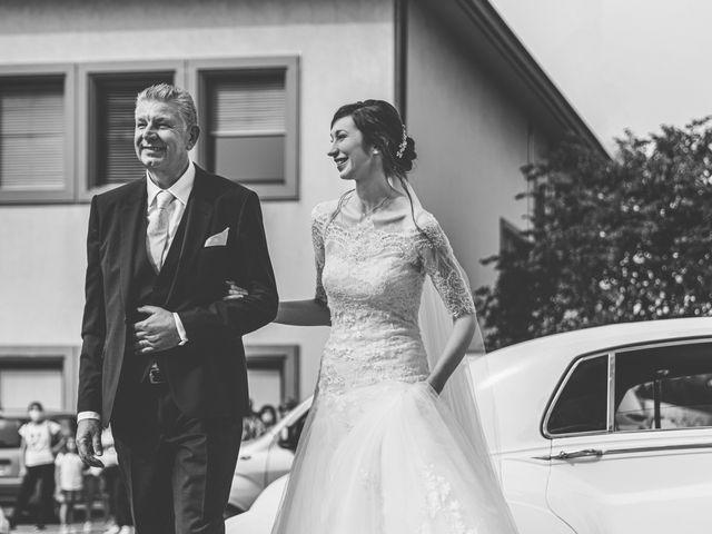 Il matrimonio di Claudia e Massimiliano a Bergamo, Bergamo 29