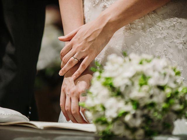 Il matrimonio di Claudia e Massimiliano a Bergamo, Bergamo 34